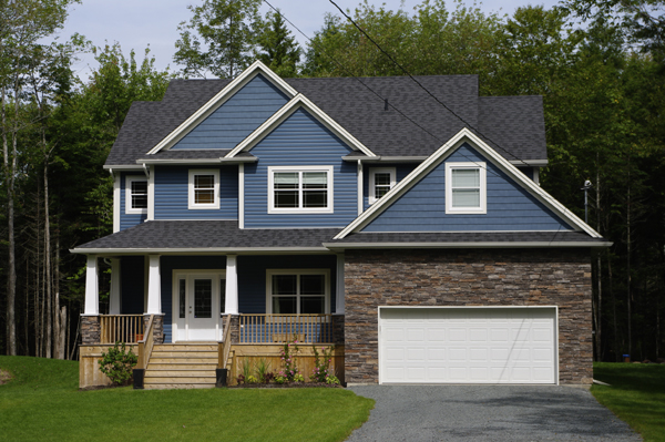 Split Level, Split Entry Homes, Halifax Nova Scotia Canada, New Home  Construction